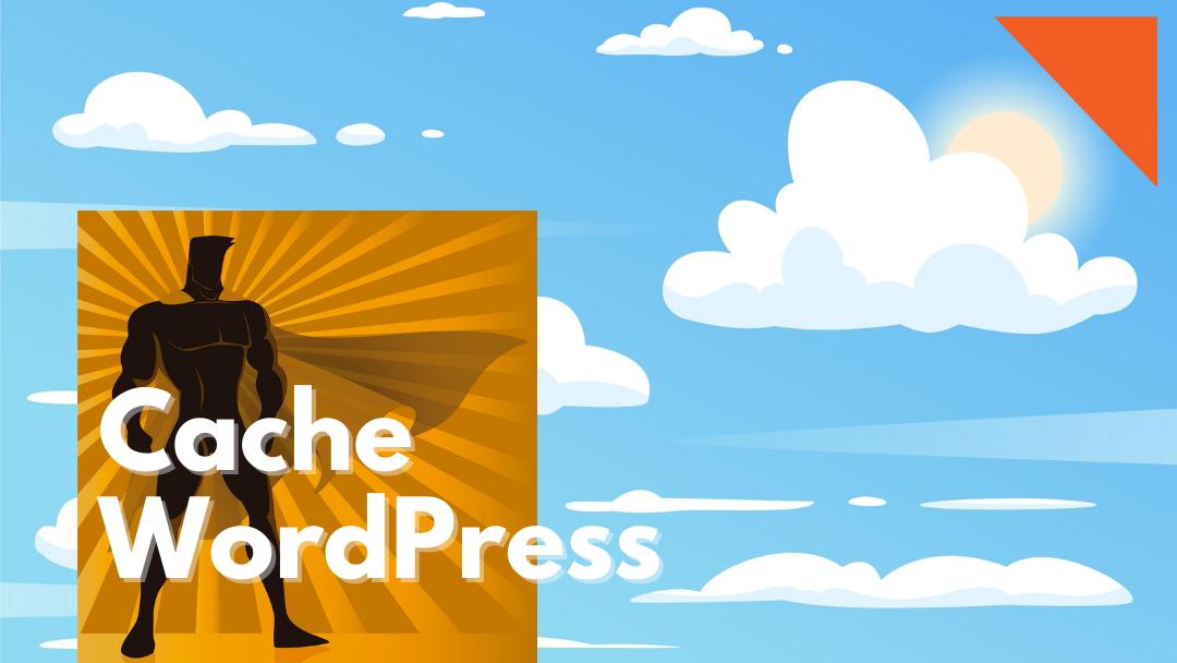 aumentare la velocità di un sito wordpress